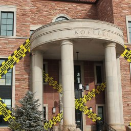 Koelbel Voted Most Likely Building to Catch COVID-19 for the Second Year In a Row