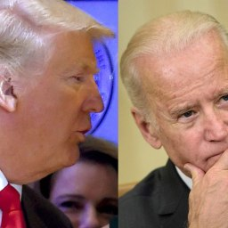 Trump Advises Biden on How to Deal With Afghanistan Fiasco